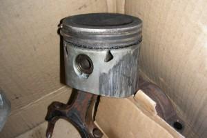 Kolbenfresser