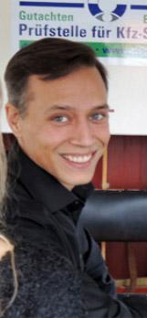 Richard Wunderlich
